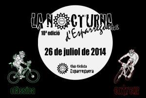 La Nocturna logo